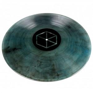 EXKUR001 vinyl A - disc